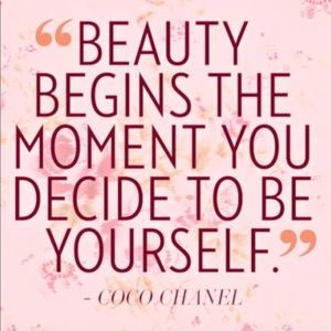 🌸Be yourself 🌸